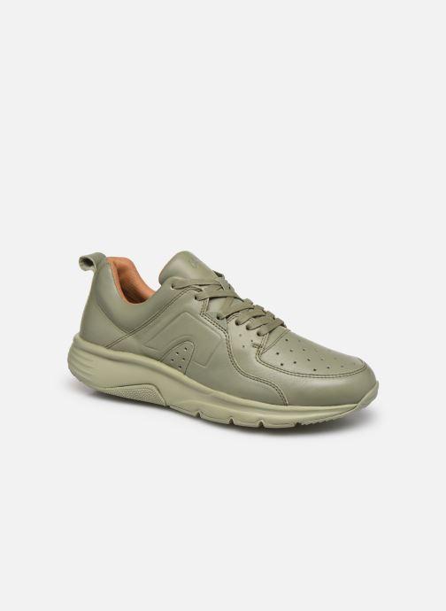 Sneakers Camper Drift Groen detail