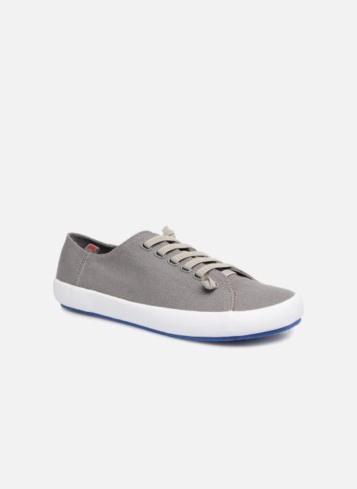 Sneakers Camper Peu rambla Grijs detail
