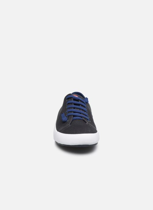 Sneakers Camper Peu rambla Blauw model