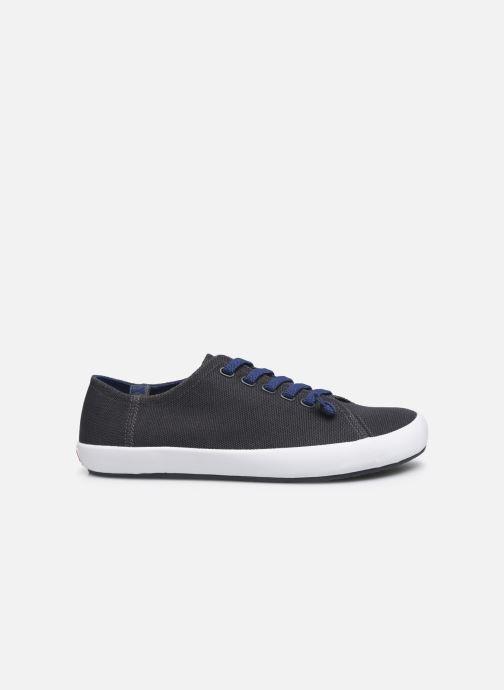 Sneakers Camper Peu rambla Blauw achterkant