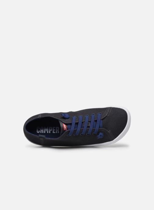 Sneakers Camper Peu rambla Blauw links