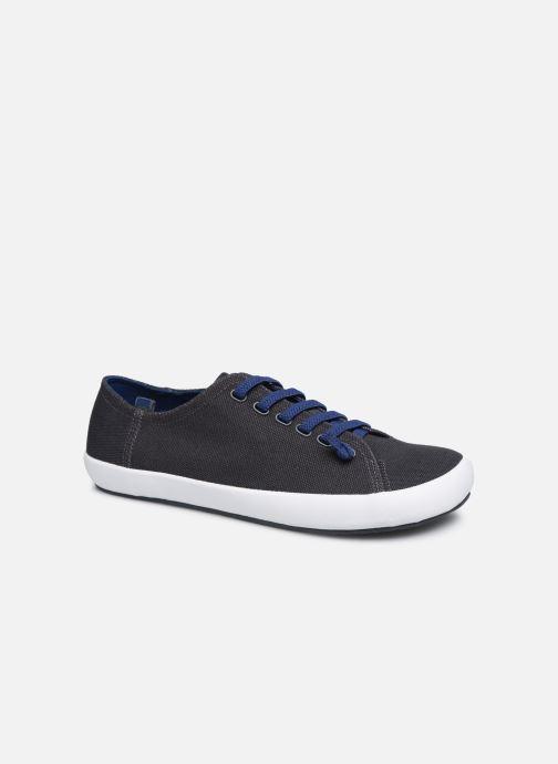 Sneakers Camper Peu rambla Blauw detail
