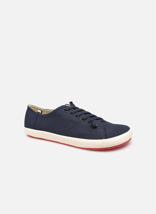 Sneaker Camper Peu rambla blau detaillierte ansicht/modell