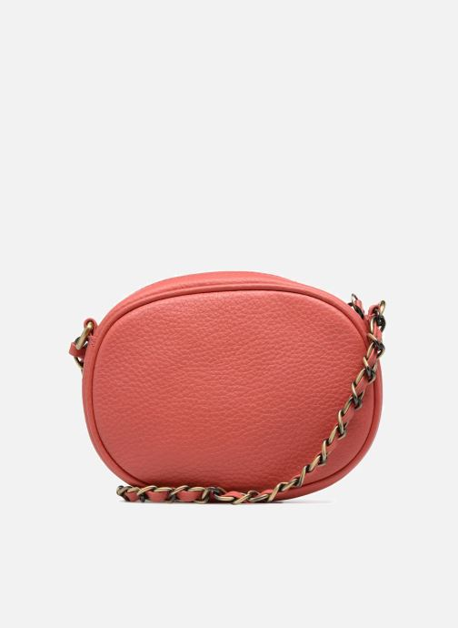 Sacs à main Loxwood Crossbody Chaine Viviane Rose vue face