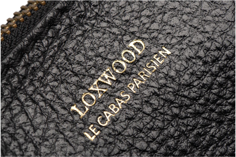 Floppy Floppy Loxwood Noir Crossbody Loxwood Crossbody zqFq7Z