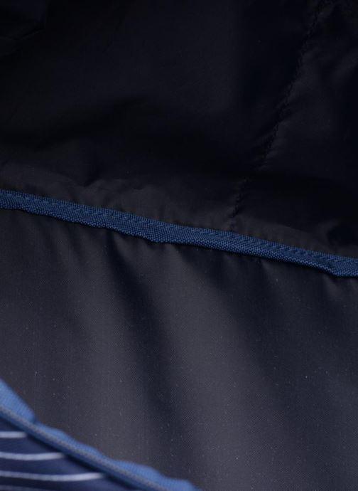 Sporttassen adidas performance CVRT 3S Duf S Blauw achterkant
