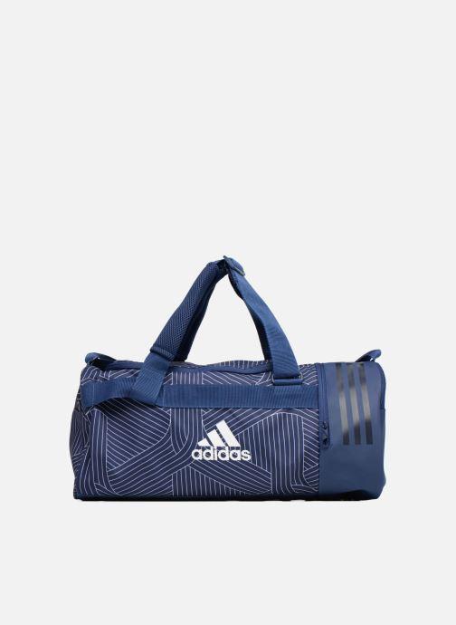 Sacs de sport adidas performance CVRT 3S Duf S Bleu vue détail/paire