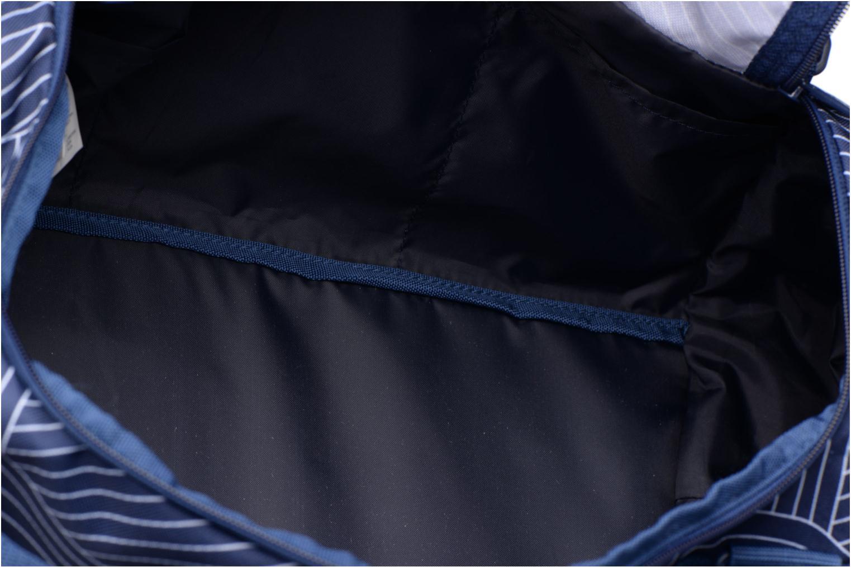 Sporttaschen Adidas Performance CVRT 3S Duf S blau ansicht von hinten