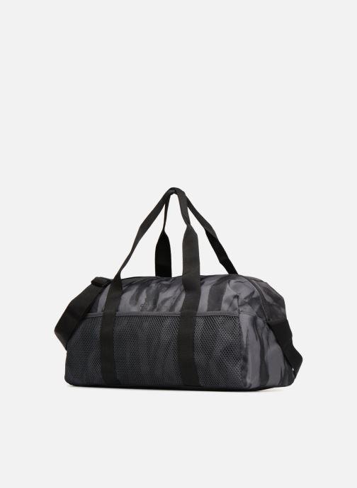 Sports bags adidas performance W TR CO DUF S G Black model view