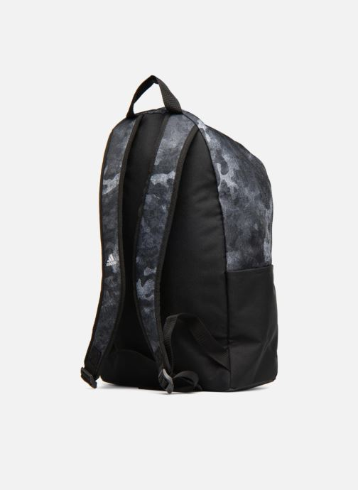 Rucksacks adidas performance Classic BP G1 M Black view from the right