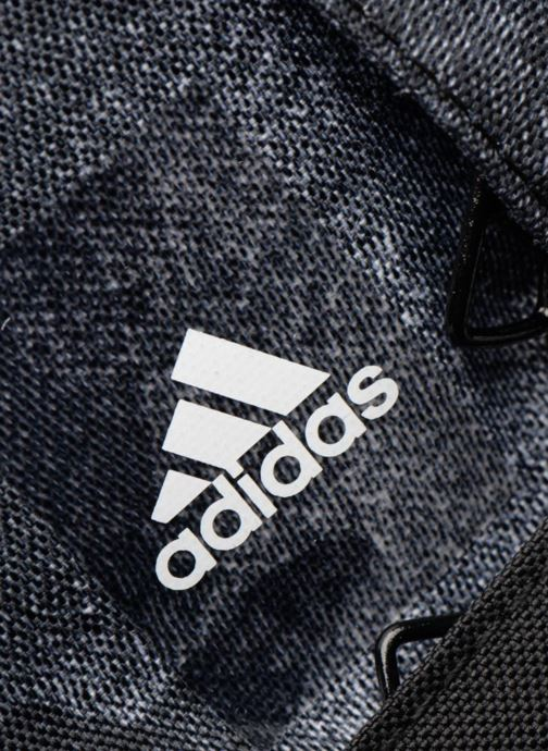 Rucksäcke adidas performance Classic BP G1 M schwarz ansicht von links