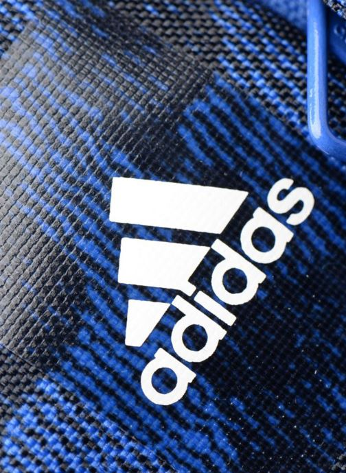 Mochilas adidas performance Classic BP G3 M Azul vista lateral izquierda
