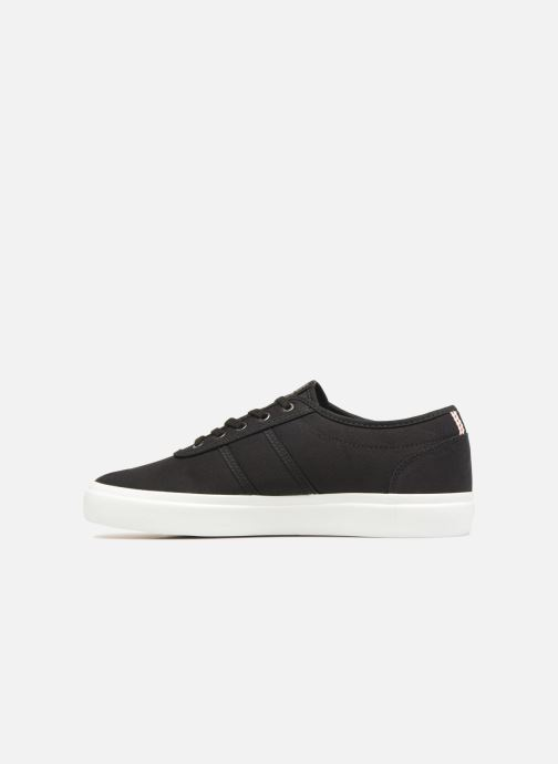 Baskets Jack & Jones JFW Austin Canvas Gris vue face