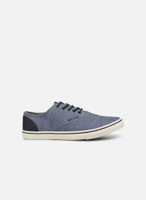 Sneakers Jack & Jones JFW Heath Chambray Blå se bagfra