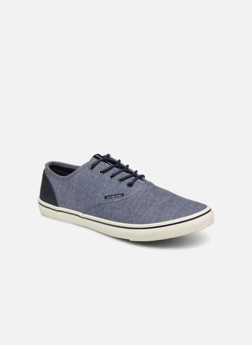 Sneaker Jack & Jones JFW Heath Chambray blau detaillierte ansicht/modell