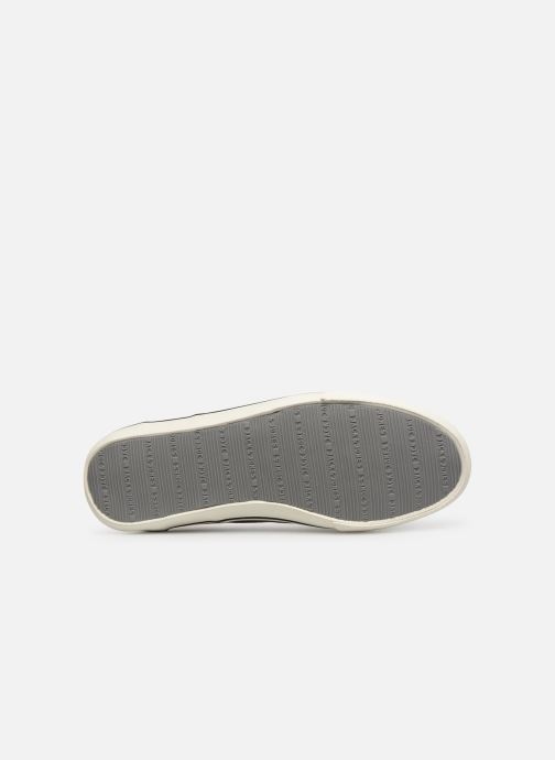 Trainers Jack & Jones JFW Heath Chambray Grey view from above