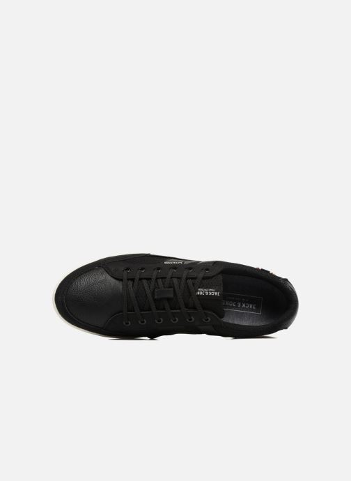 Sneakers Jack & Jones JFW Rayne Mesh Mix Nero immagine sinistra