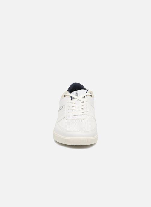 Baskets Jack & Jones JFW Blade Blanc vue portées chaussures