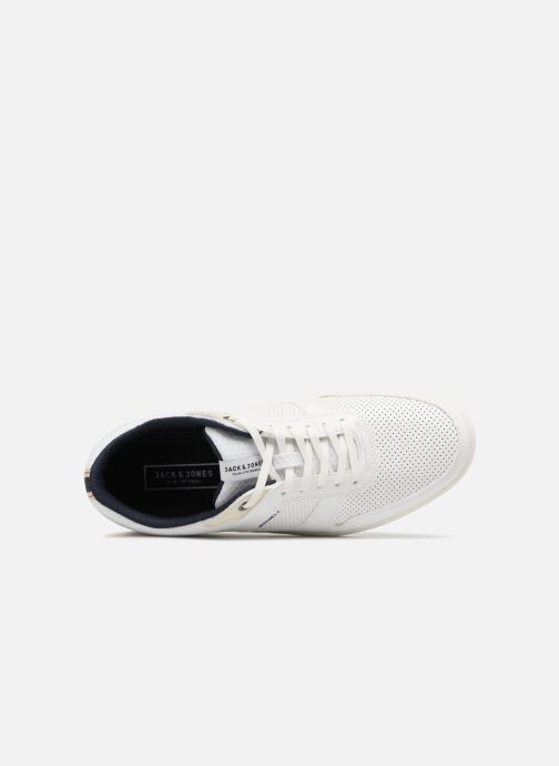 Baskets Jack & Jones JFW Blade Blanc vue gauche