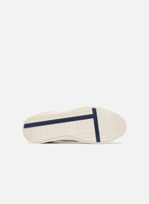 Baskets Jack & Jones JFW Blade Blanc vue haut