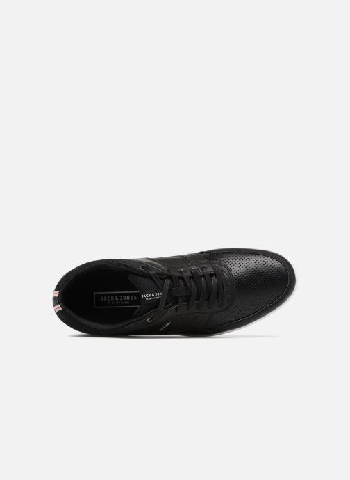 Sneaker Jack & Jones JFW Blade schwarz ansicht von links