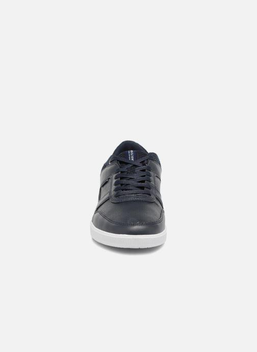 Baskets Jack & Jones JFW Blade Bleu vue portées chaussures