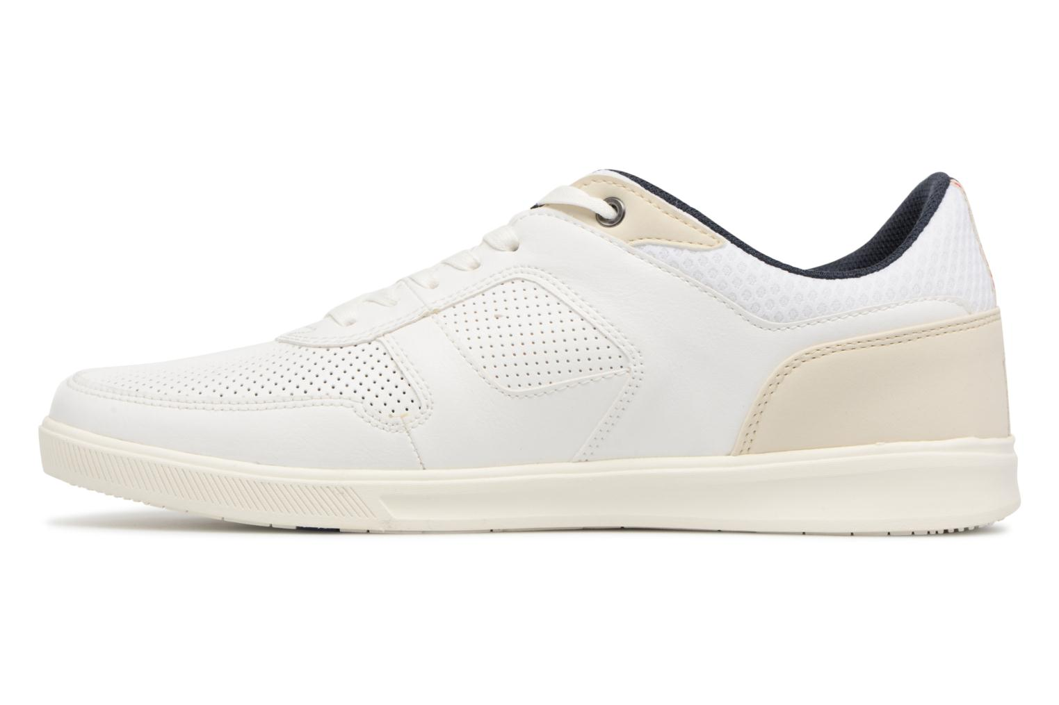 Trainers Jack & Jones JFW Blade White front view