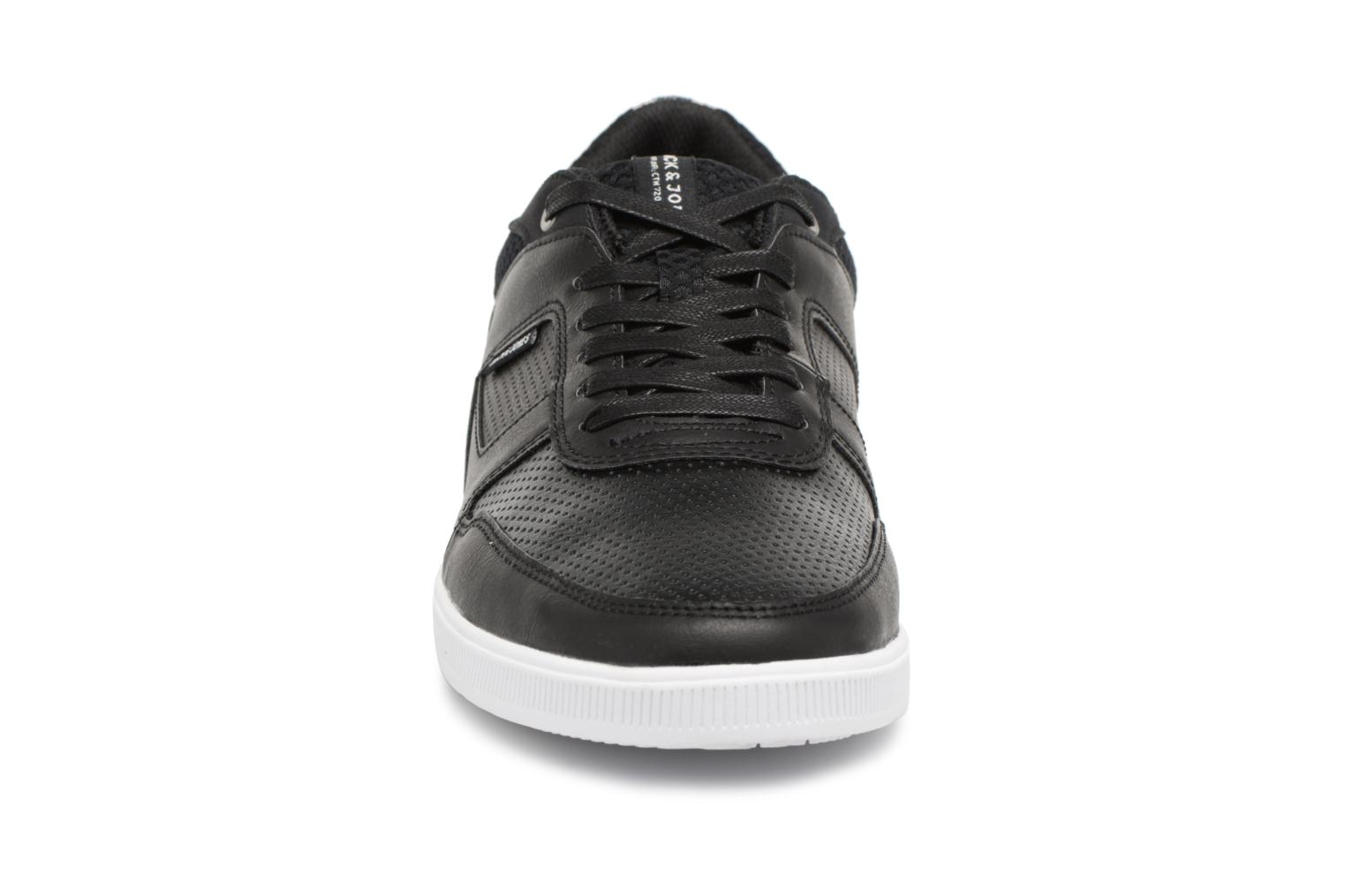 Trainers Jack & Jones JFW Blade Black model view