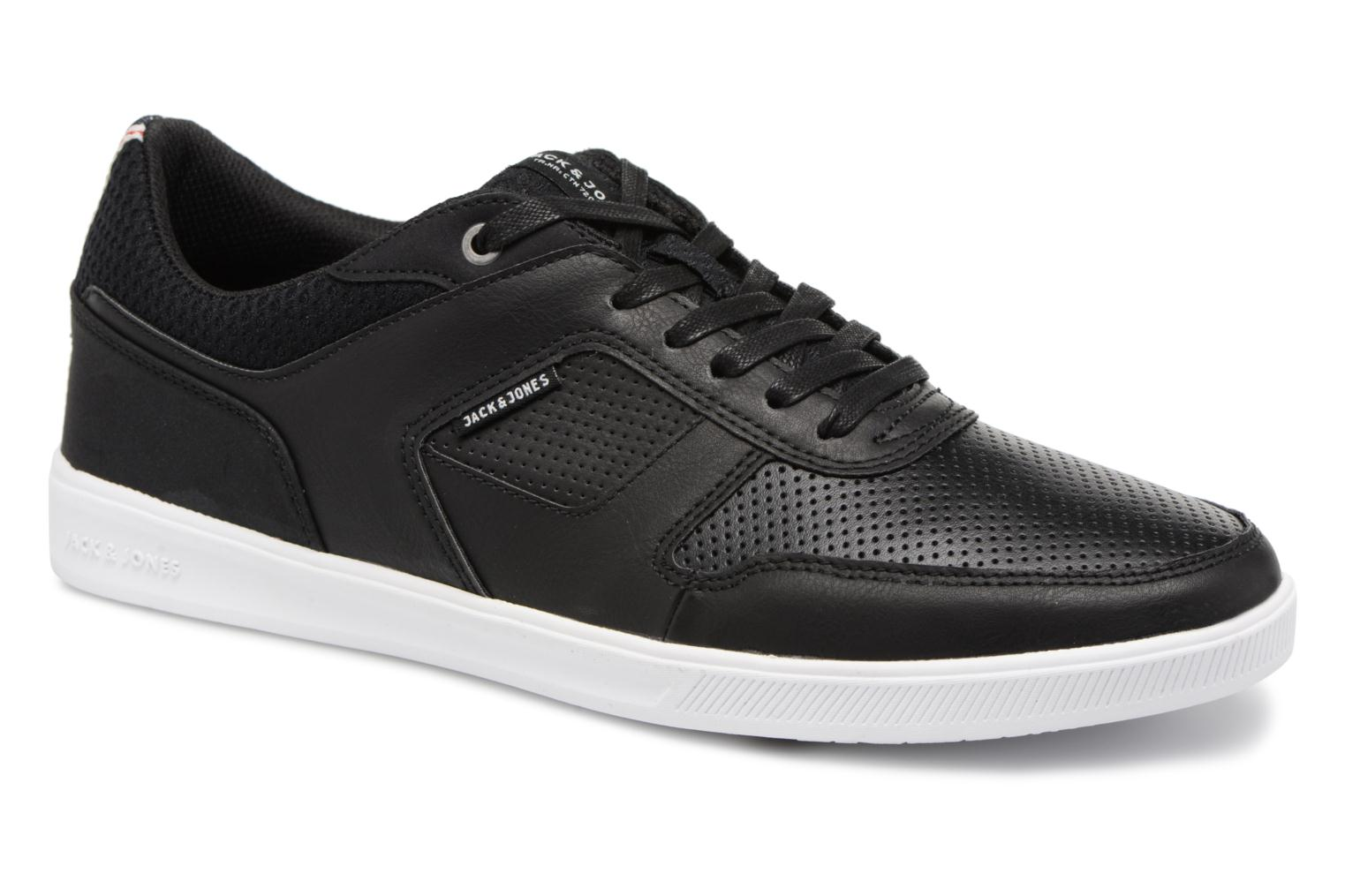 Trainers Jack & Jones JFW Blade Black detailed view/ Pair view