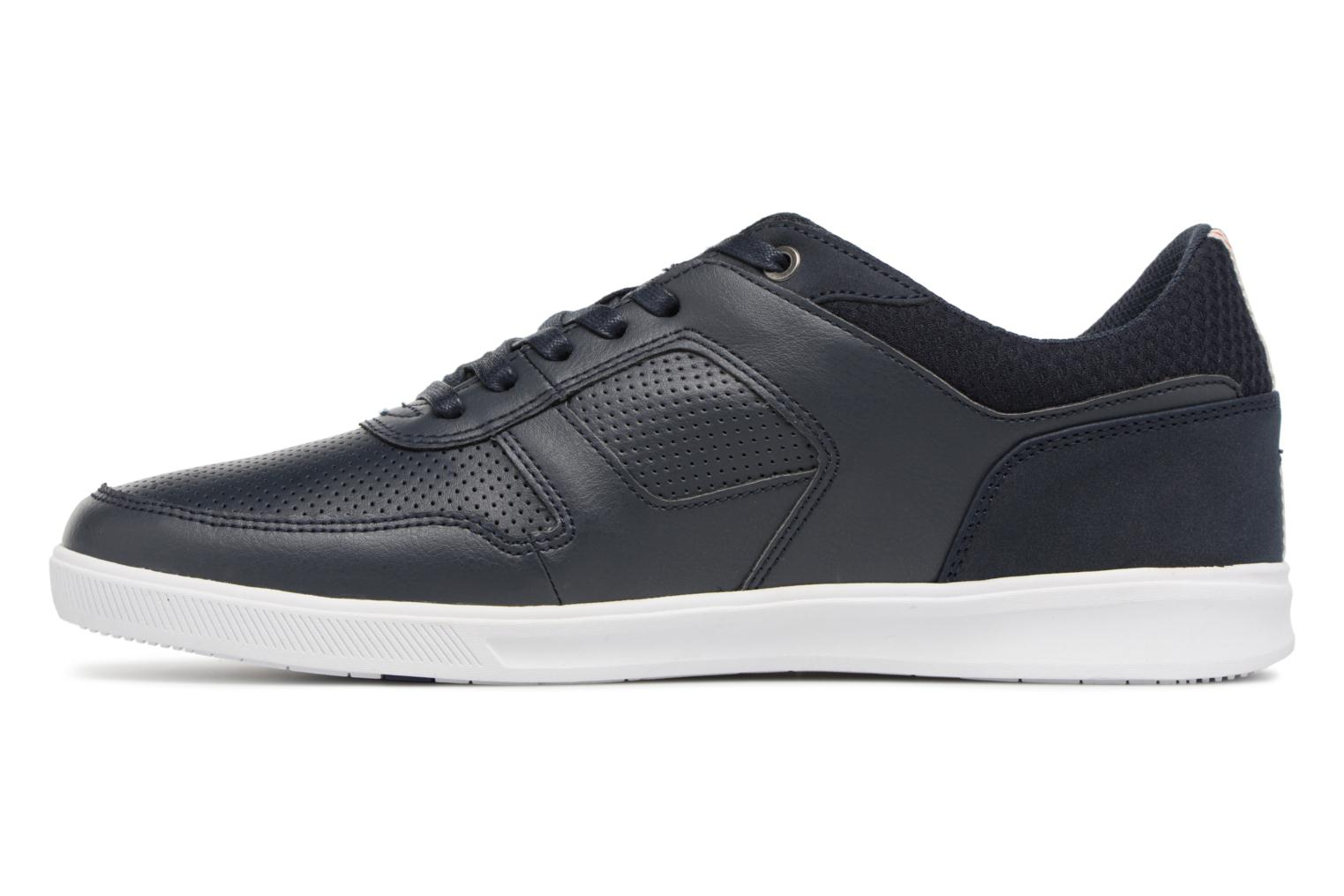 Trainers Jack & Jones JFW Blade Blue front view
