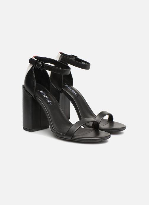 Sandals SENSO Lana Black 3/4 view