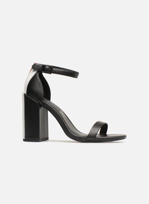 Sandales et nu-pieds SENSO Lana Noir vue derrière