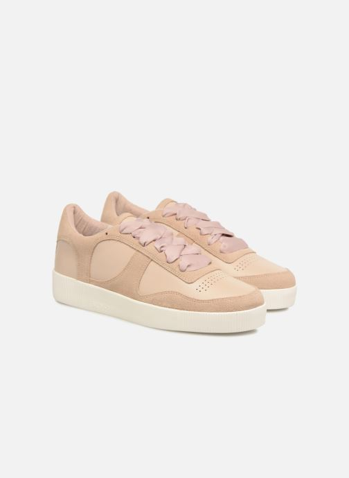 Sneakers SENSO Amelie Beige 3/4'