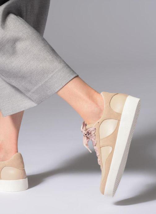 Sneakers SENSO Amelie Beige onder