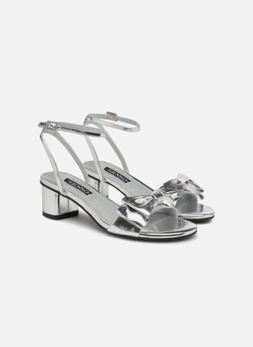 Sandales et nu-pieds SENSO Jemma II Argent vue 3/4