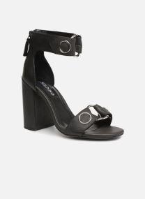 Sandales et nu-pieds Femme Lala
