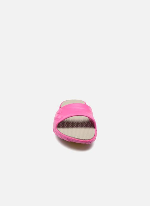Sport shoes Arena Watergrip W Pink model view