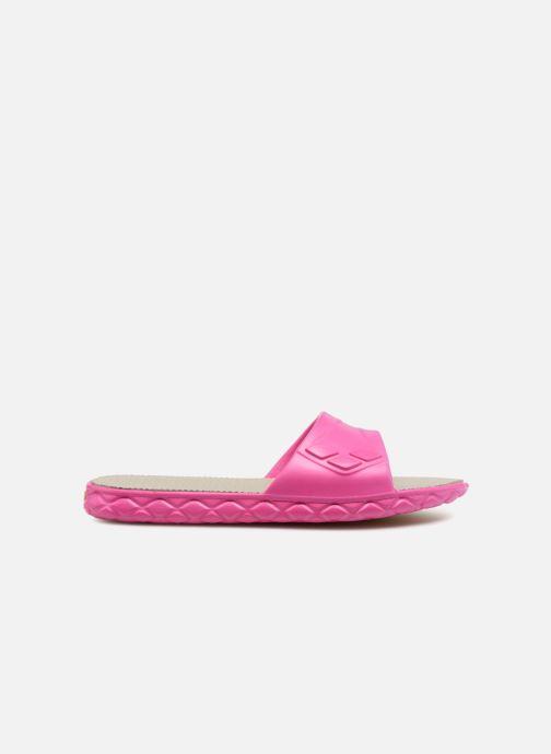 Chaussures de sport Arena Watergrip W Rose vue derrière