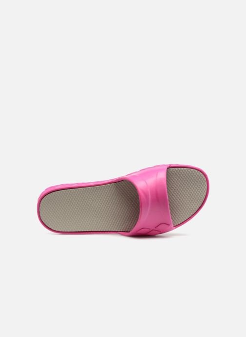 Sport shoes Arena Watergrip W Pink view from the left