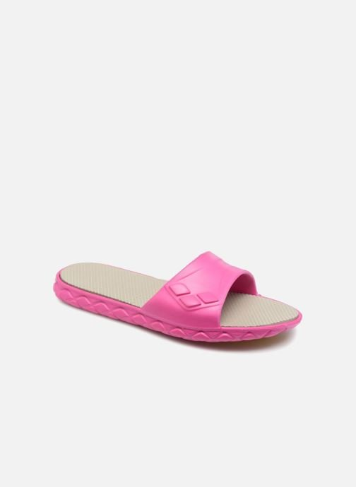 Sport shoes Arena Watergrip W Pink detailed view/ Pair view