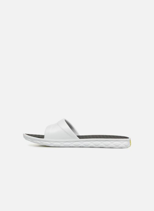 Chaussures de sport Arena Watergrip W Blanc vue face