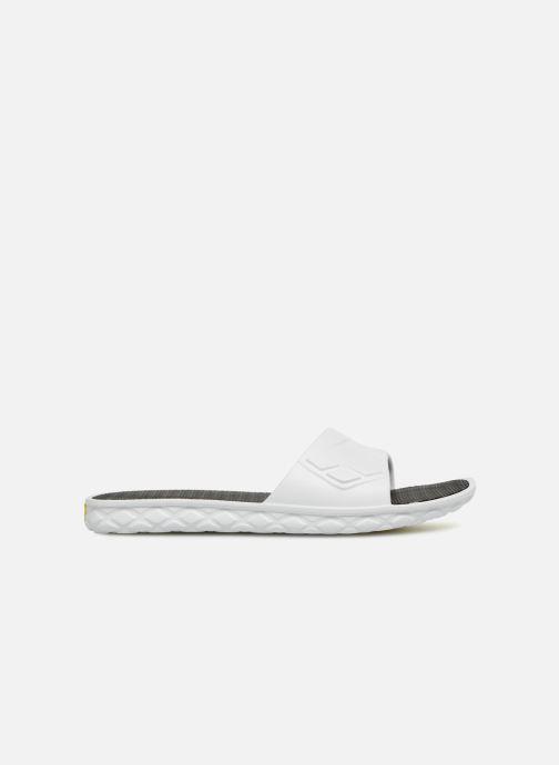 Chaussures de sport Arena Watergrip W Blanc vue derrière
