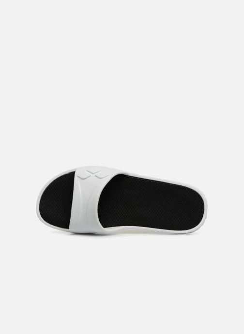 Chaussures de sport Arena Watergrip W Blanc vue gauche
