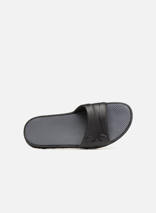 Chaussures de sport Arena Watergrip W Noir vue gauche