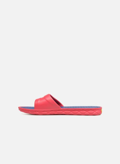 Zapatillas de deporte Arena Watergrip W Rojo vista de frente