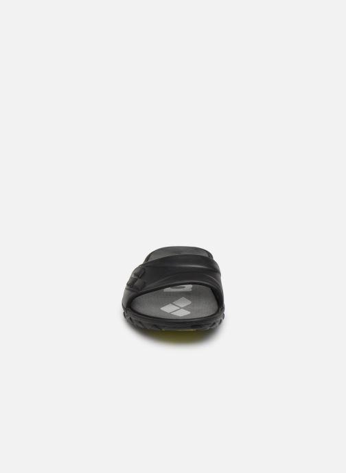 Chaussures de sport Arena Watergrip W Noir vue portées chaussures