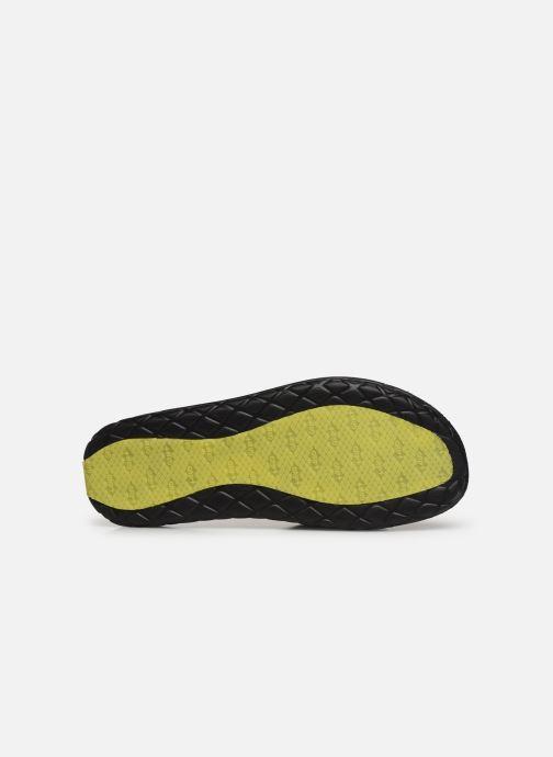 Chaussures de sport Arena Watergrip W Noir vue haut