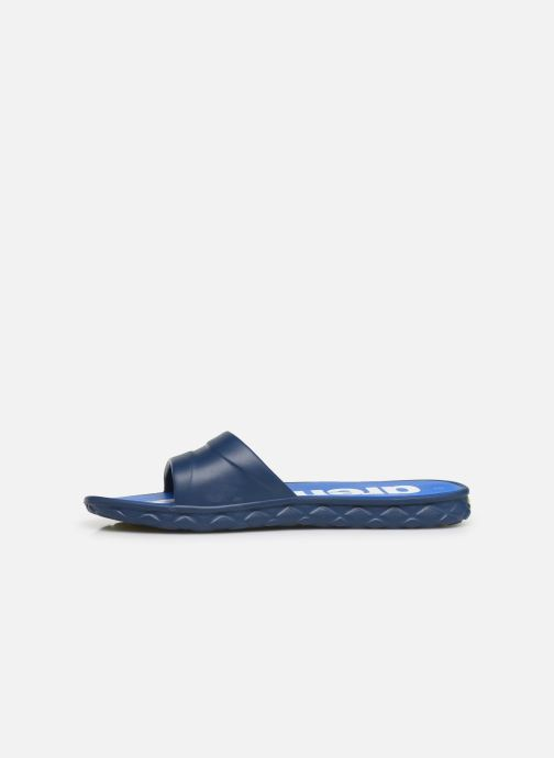 Sport shoes Arena Watergrip W Blue front view