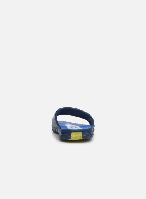 Chaussures de sport Arena Watergrip W Bleu vue droite