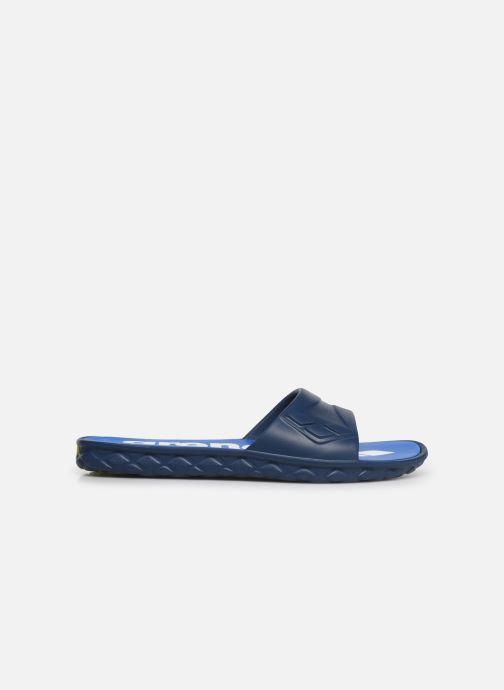Chaussures de sport Arena Watergrip W Bleu vue derrière